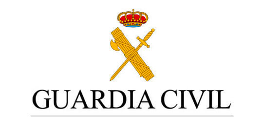guardia civil logo
