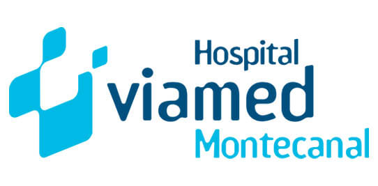 viamed hospital cliente